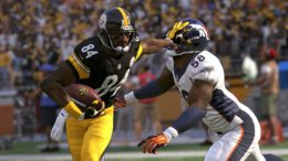 Madden Series Is Moving To The Frostbite Engine With Madden 18