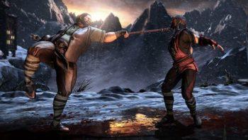 Mortal Kombat XL Review PC
