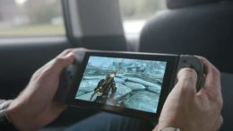 Nintendo Switch Video Actor Reveals More News About The Console/Controllers