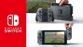 We Won't Learn Nintendo Switch Spec Details Or Game Titles This Year, Says Nintendo