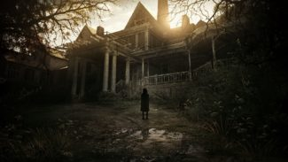 Resident Evil 7 Will Feature Weapons, Combat, and Storage Boxes