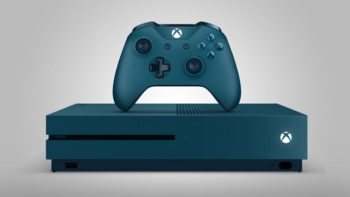 New Xbox One S Colors And Bundles Releasing In Australia