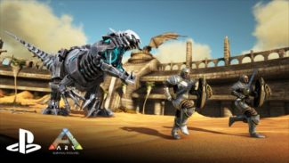 ARK: Survival Evolved PS4 Release Coming Next Week