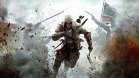 Assassin's Creed 3 Is Ubisoft's Free Game For December
