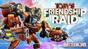 Battleborn's 30th Hero Revealed As New Story DLC Releases