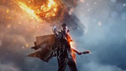 DICE Reveals Details Of All Four Expansion DLC's Set To Arrive For Battlefield 1