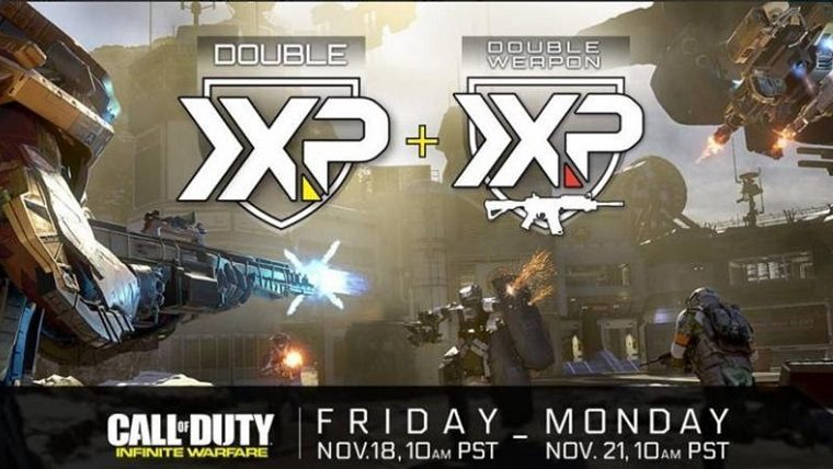 Call-Of-Duty-Double-XP