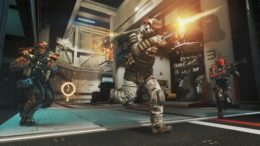 Call of Duty: Infinite Warfare Is Not Doing Very Well On Steam Right Now