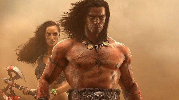 Conan Exiles ESRB Xbox Game Preview Xbox One Image