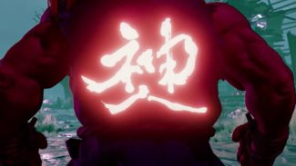 Akuma Confirmed For Street Fighter 5 Roster; Playable At PSX 2016