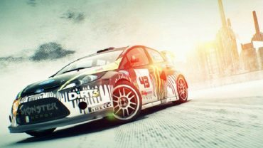 Humble Store Offering Dirt 3: Complete Edition Free For Limited Time