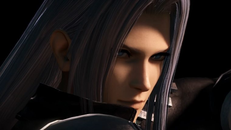 Final Fantasy 7 Sephiroth's One Winged Angel Jewelry Revealed News  Final Fantasy 7 Remake Final Fantasy 7