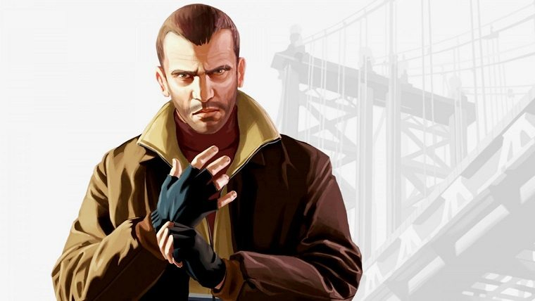 Grand Theft Auto 4 PC Gets First Patch In Over 6 Years | Attack of