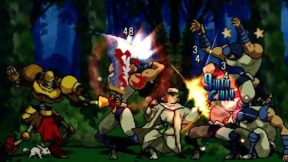 Guardian Heroes And Operation Flashpoint: Red River Join Xbox One Backwards Compatibility