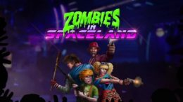 Infinite Warfare Zombies in Spaceland Easter Egg Guide
