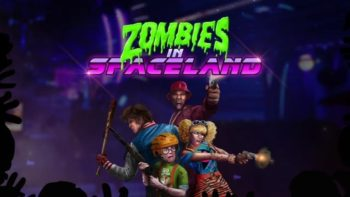Infinite Warfare: Zombies in Spaceland Easter Egg Guide