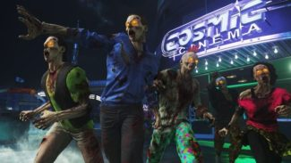 Infinite Warfare Zombies in Spaceland Guide: How to Kill the Giant Alien Brute