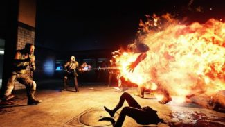 Killing Floor 2 Gets An Extremely Bloody Launch Trailer
