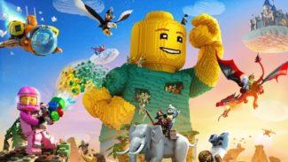 LEGO Worlds Launching February 2017