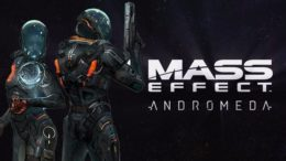 Mass Effect Andromeda Collector's Edition