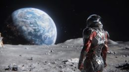Mass Effect: Andromeda: Majority of Game Playable After Finishing Story