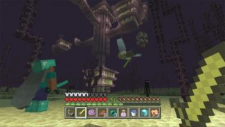 Minecraft Update Hitting in December is 'Biggest of the Year' on Consoles
