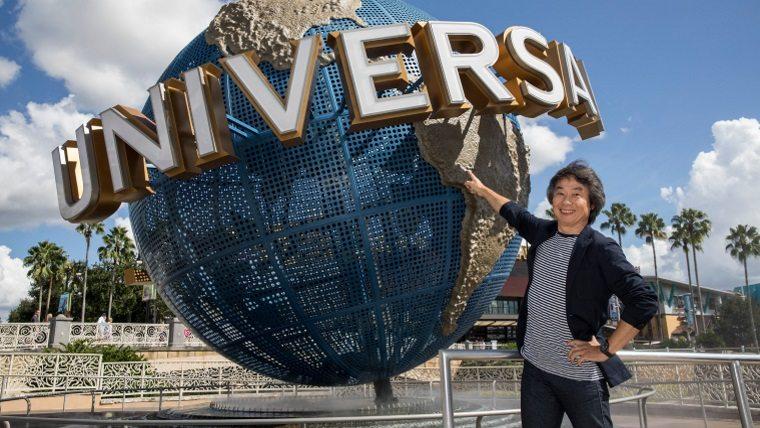 Nintendo-Universal-Studios