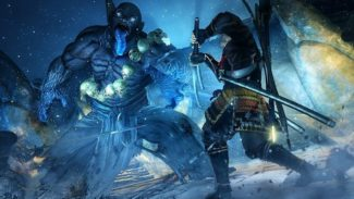 Nioh Now Being Published By Sony; PS4 Pro Enhancements Detailed