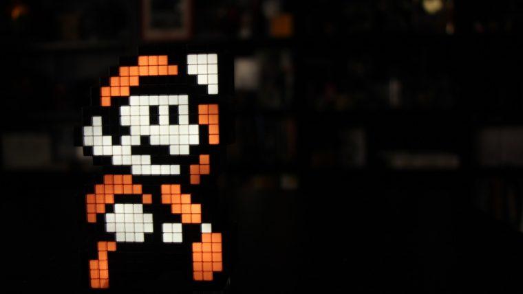 pixel-pals