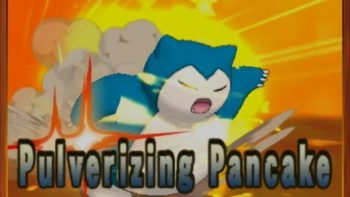 Pokemon Sun and Moon Guide: How to Evolve Munchlax into Snorlax