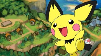 Pokemon Go Adds Togepi, Pichu, and Other Gen 2 Pokemon