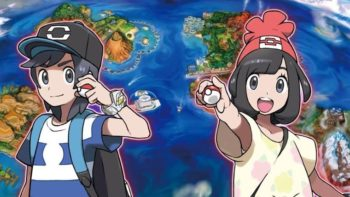 Pokemon Sun and Moon are Nintendo's Fastest Selling Games Ever