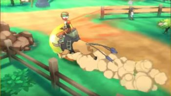 Pokemon Sun and Moon Guide: How to Get The Ride Pager & Rock Smash