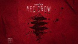Rainbow Six Operation Red Crow