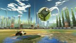Rocket League Update Adds New Custom Training Features
