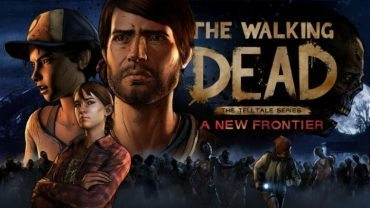 The Walking Dead Season 3 'A New Frontier' Release Date Set for December 20th
