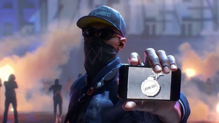 Watch Dogs    Pacth Notes