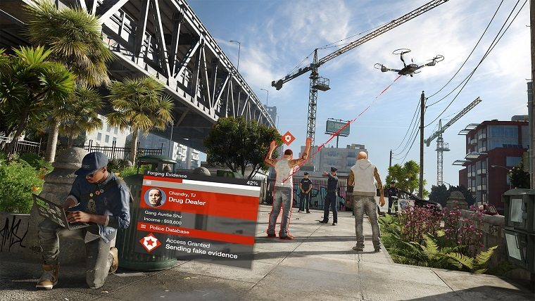Watch Dogs 2 Review [Update] Reviews  Watch Dogs 2 Ubisoft
