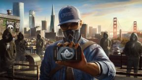 Watchdogs 2 Update Fixes Some Video Settings and Balances .50 Cal Sniper