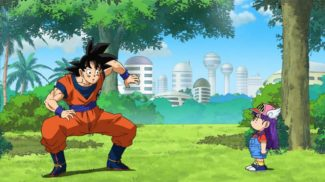 What Dragon Ball Super Episode 69 Will Be About