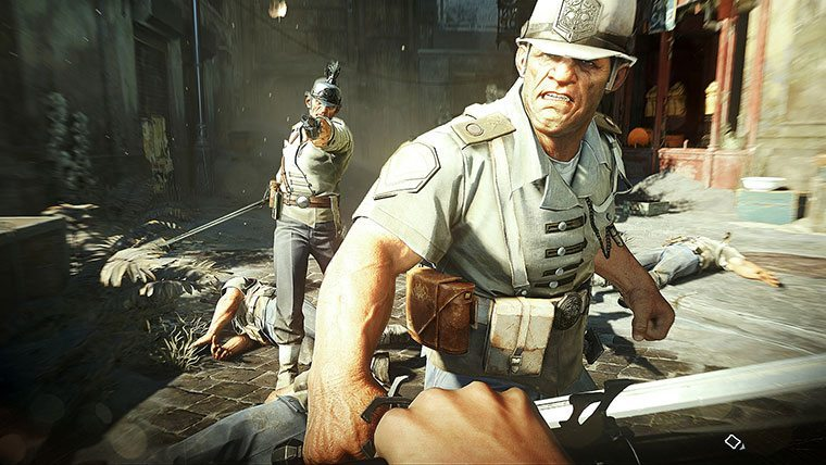 Dishonored 2 Review Attack Of The Fanboy