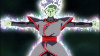 Dragon Ball Super Episode 65 Review: Fused Zamasu vs Goku/Vegeta/Trunks