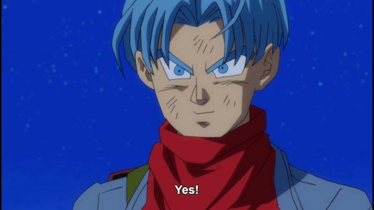 Dragon Ball Super Episode 67 Review: End of Zamasu/Future Trunks Saga Articles Culture  TV Series Dragon Ball Super