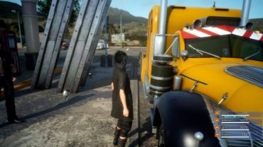 Final Fantasy 15 Targets 1080p/60fps And 4K/30fps On PS4 Pro; Japan Demo Announced