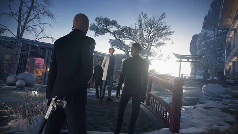 IO Interactive Reveal Tons of New Content Coming to Hitman This Month