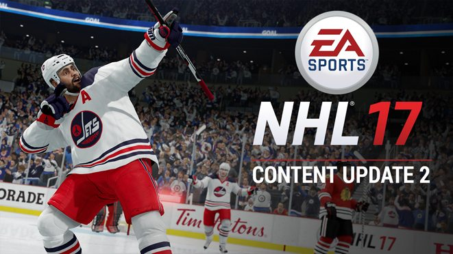 nhl 17 update patch notes released for ps4 and xbox one. Black Bedroom Furniture Sets. Home Design Ideas