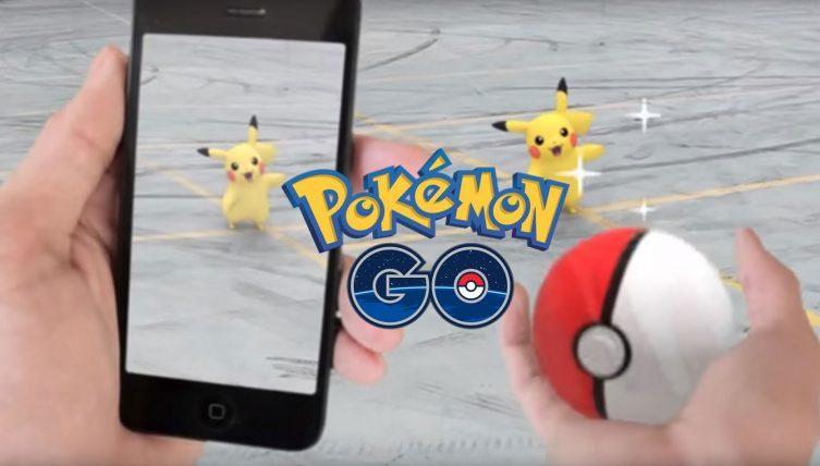 News  Pokemon Go Pokemon