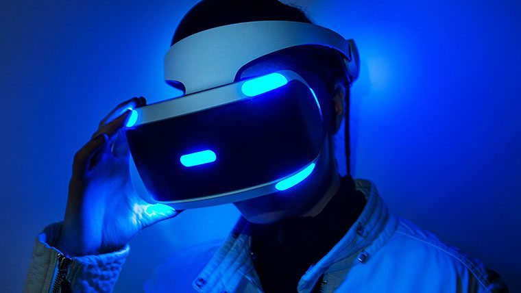 Get $100 Off a PSVR Headset and Camera Bundle Right Now News  PSVR PS4