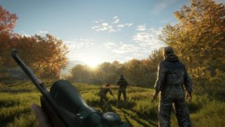 Just Cause Dev Announces theHunter: Call Of The Wild; Debut Trailer Released