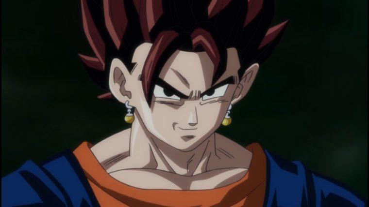 Dragon Ball Super Episode 66 Review: Vegito vs Zamasu Articles Culture  TV Series Dragon Ball Super